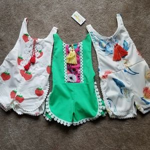Rompers Bundle